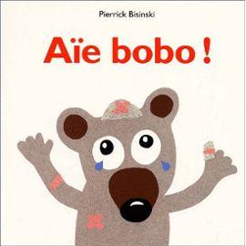 Livre de Pierrick Bisinski édition à l'école des loisirs : 2002